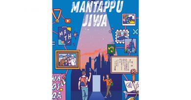 Mantappu Jiwa